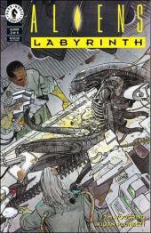 Aliens: Labyrinth (1993) -2- Book 2