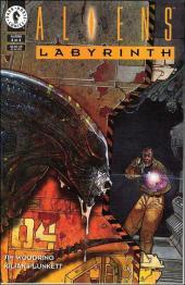 Aliens: Labyrinth (1993) -4- Book 4
