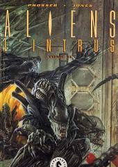Aliens (Dark Horse France) -2- L'intrus Tome II