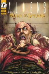 Aliens: Music of the Spears (1994) -2- Book 2