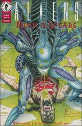 Aliens: Music of the Spears (1994) -4- Book 4