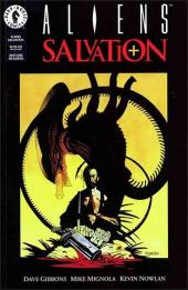 Aliens (One shots) -OS- Aliens: Salvation