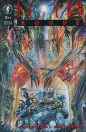 Aliens: Rogue (1993) -2- Book 2