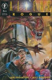 Aliens: Rogue (1993) -3- Book 3