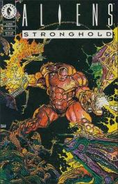 Aliens: Stronghold (1994) -1- Book 1