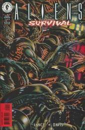 Aliens: Survival (1998) -1- Book 1