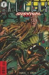 Aliens: Survival (1998) -2- Book 2