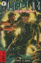 Aliens: Survival (1998) -3- Book 3