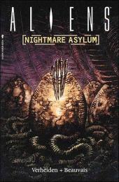 Aliens (1989) -INTa- Nightmare asylum