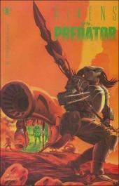Aliens vs. Predator (1990) -1- Book 1