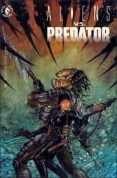 Aliens vs. Predator (1990) -4- Book 4