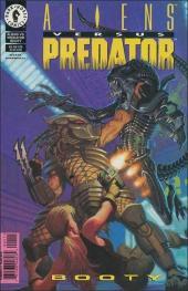 Aliens vs. Predator: Booty (1996) -OS- Booty