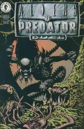 Aliens vs. Predator: Duel (1995) -2- Book 2
