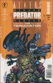 Aliens versus Predator versus the Terminator (2000) -1- Book 1