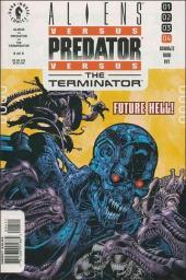 Aliens versus Predator versus the Terminator (2000) -4- Book 4