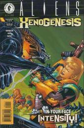 Aliens: Xenogenesis (1999) -1- Book 1