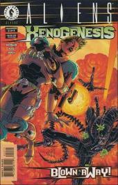 Aliens: Xenogenesis (1999) -2- Book 2