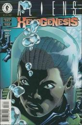 Aliens: Xenogenesis (1999) -3- Book 3