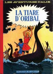 Alix -4- La tiare d'Oribal