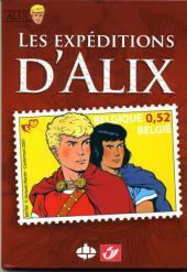 Alix -HS10TL- Les Expéditions d'Alix