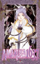 Amakusa 1637 -7- Tome 7