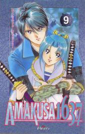 Amakusa 1637 -9- Tome 9