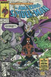 Amazing Spider-Man (The) (1963) -319- The Scorpion's tail of woe!