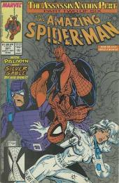 Amazing Spider-Man (The) (1963) -321- Underwar!