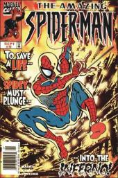 Amazing Spider-Man (The) (1999) -9- The list