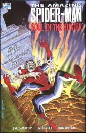 Amazing Spider-Man: Soul of the Hunter (The) (1992) - Soul of the hunter