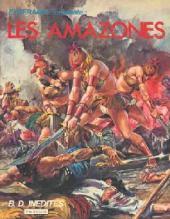 Les amazones (Ciriello) -1- Les amazones - Épisode 1er