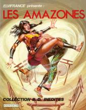 Les amazones (Ciriello) -2- Les amazones - Épisode 2