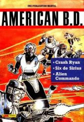 American B.D. -3- Six de Sirius 3