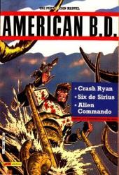 American B.D. -4- Six de Sirius 4