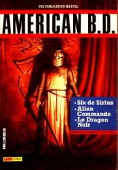 American B.D. -5- Six de Sirius 5
