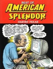 American Splendor (en anglais) - Best of american splendor