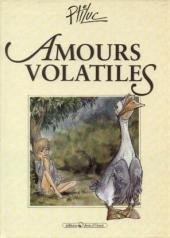 Amours volatiles