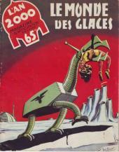 L'an 2000 -9- Le monde des glaces