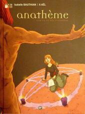 Anathème -1- Car tu es née poussière