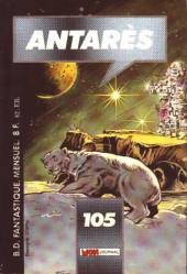 Antarès (Mon Journal) -105- 105