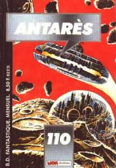 Antarès (Mon Journal) -110- 110
