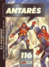 Antarès (Mon Journal) -116- 116