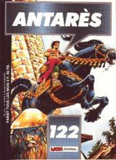 Antarès (Mon Journal) -122- 122