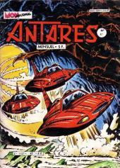 Antarès (Mon Journal) -47- Les sauvages de Sua-Wawa