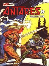 Antarès (Mon Journal) -66- 66