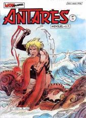 Antarès (Mon Journal) -76-