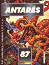 Antarès (Mon Journal) -87- 87