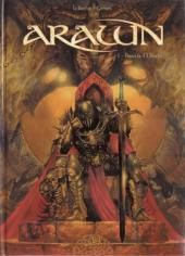 Arawn -1- Bran le Maudit