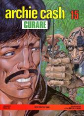 Archie Cash -15- Curare