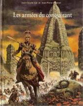 Les armées du conquérant - Tome 1c